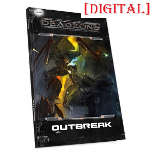 Deadzone Outbreak Digital