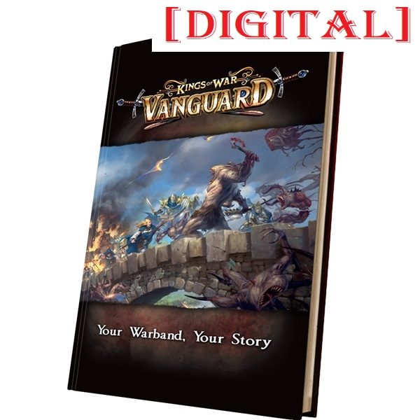 Warband Roster Sheet Digital