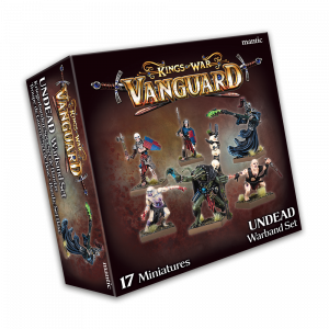 Undead Warband Set Mantic Games