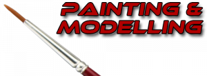Painting & Modeling