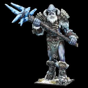 Kings of War Frost Giant