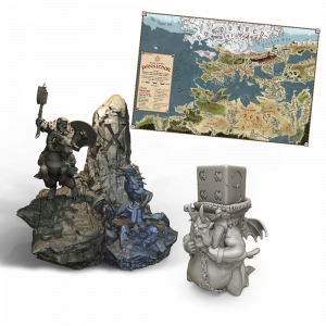 Kings of War: Third Edition Collectors Bundle