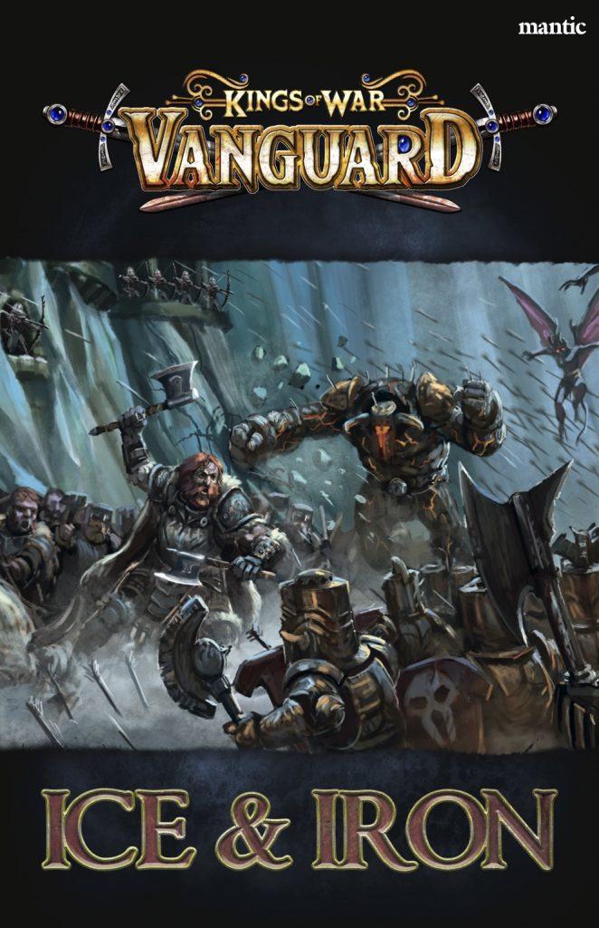 Vanguard: Ice and Iron Digital