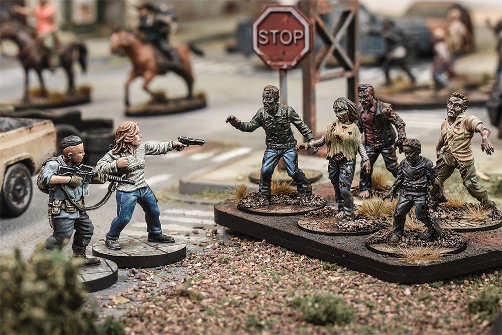 How To Create Custom Walking Dead Scenarios Mantic Games
