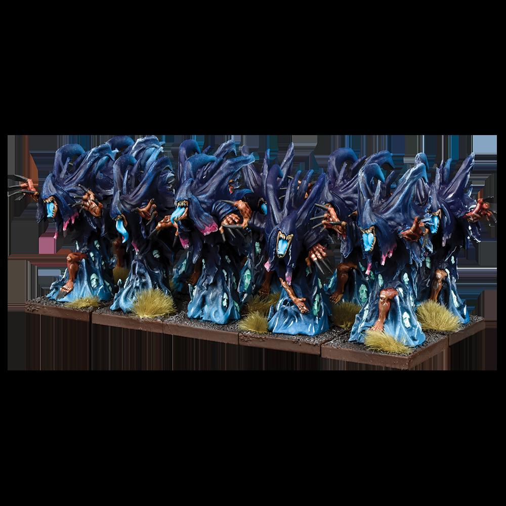 Nightstalker Phantoms Troop