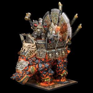 Abyssal Dwarf Hellfane