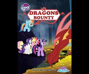 Tails of Equestria: Starter Set