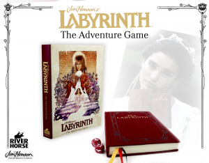 Jim Henson's Labyrinth The Adventure Game