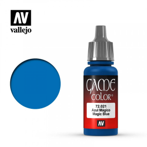 Vallejo Game Color Magic Blue