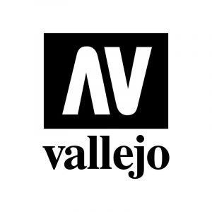 Vallejo Washes Black