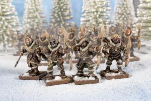 Northern Alliance Pack Hunters Regiment