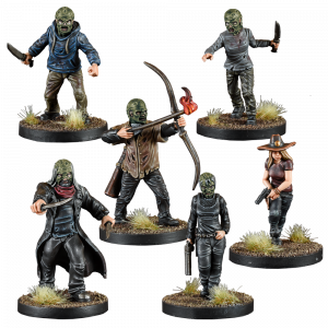 The Whisperers Faction Set