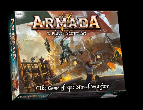 Armada 2 player set
