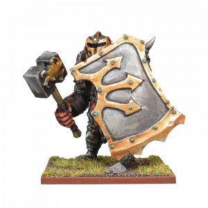 Ogre Support Pack: Siegebreaker