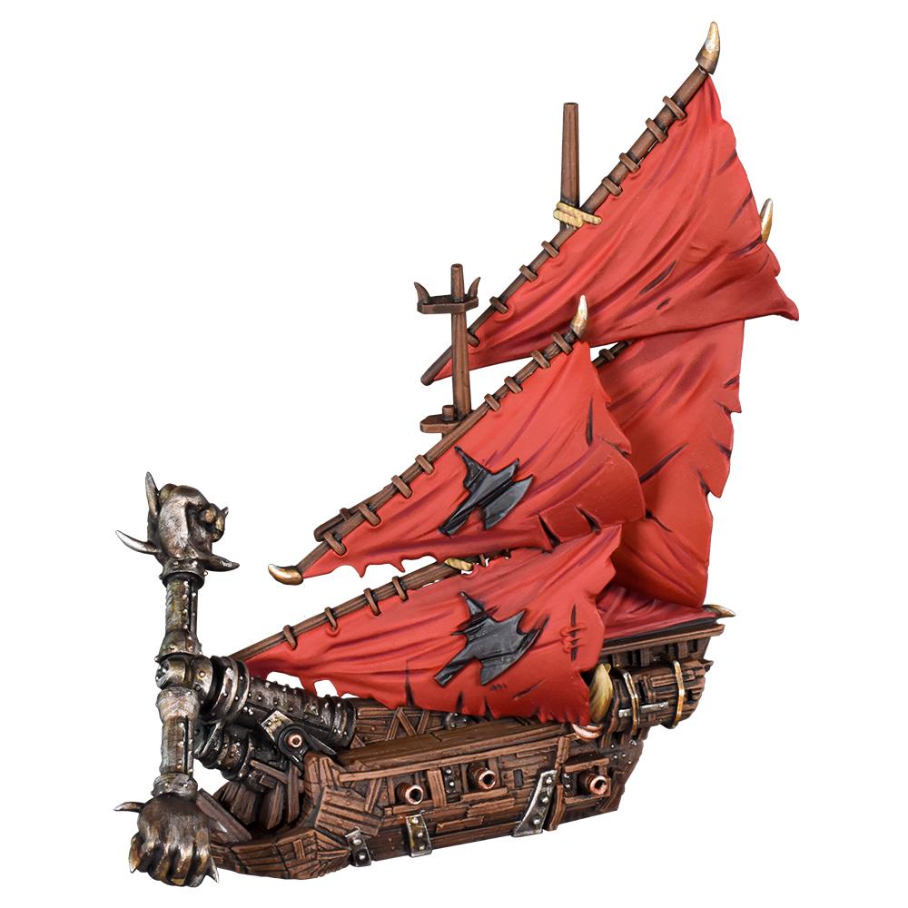 Staff Armada Fleets – Joe and Clive