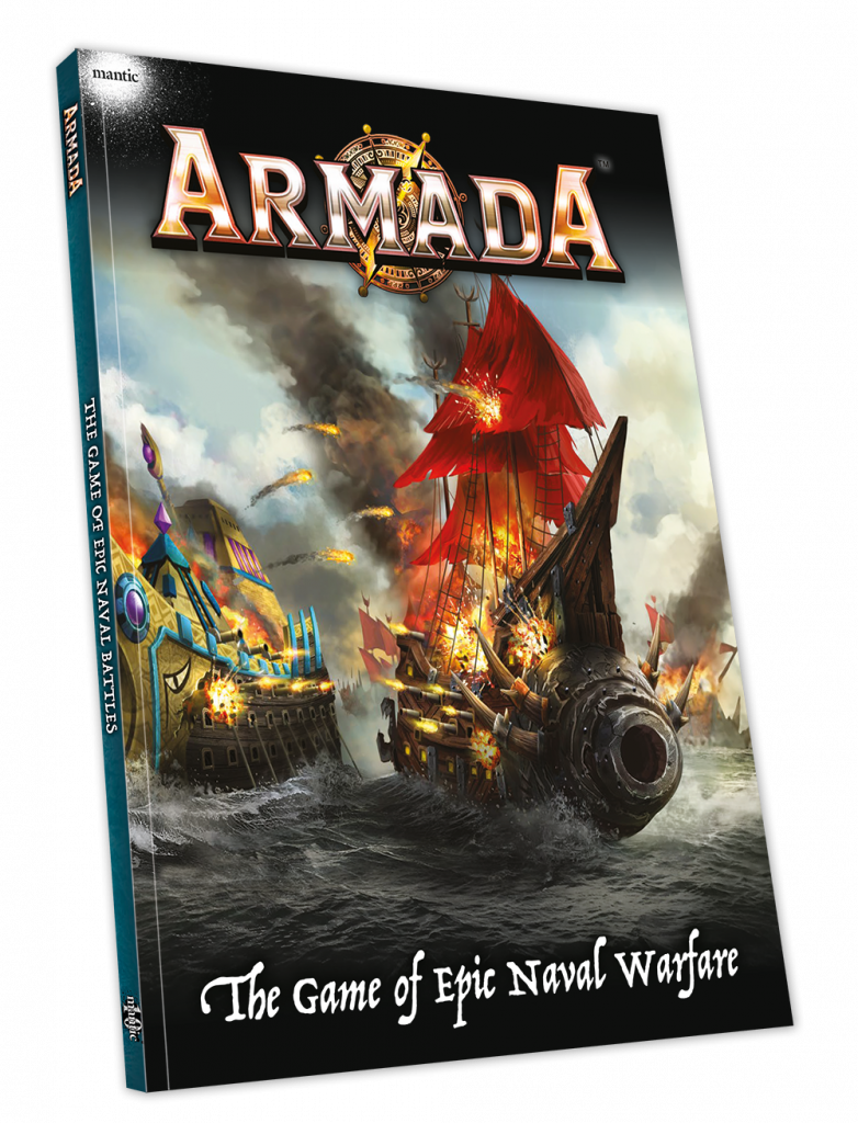 Armada Digital Rulebook