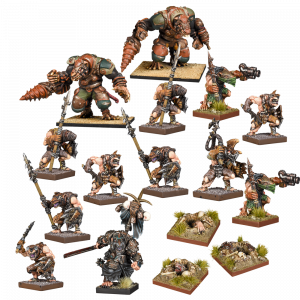 Ratkin Warband Set