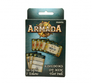 Kingdom of Men Fleet Pack