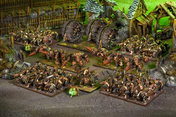 Ratking Mega Army