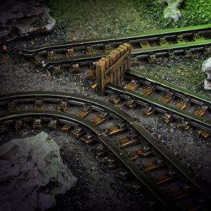 TC Mine Track