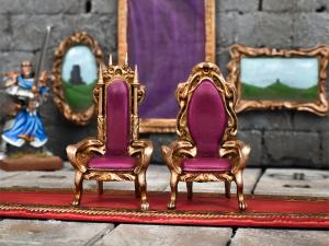 TC Throne Room