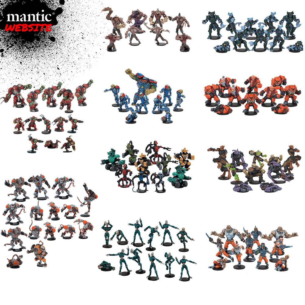 Magnetar Mega Team Bundle