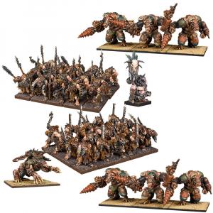 Ratkin Army