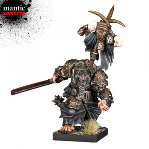 WEB ONLY: Ratkin War Chief