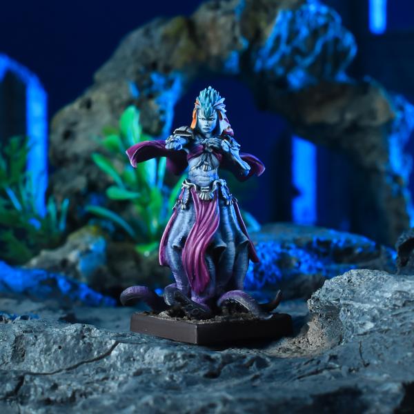 Trident Realm Siren